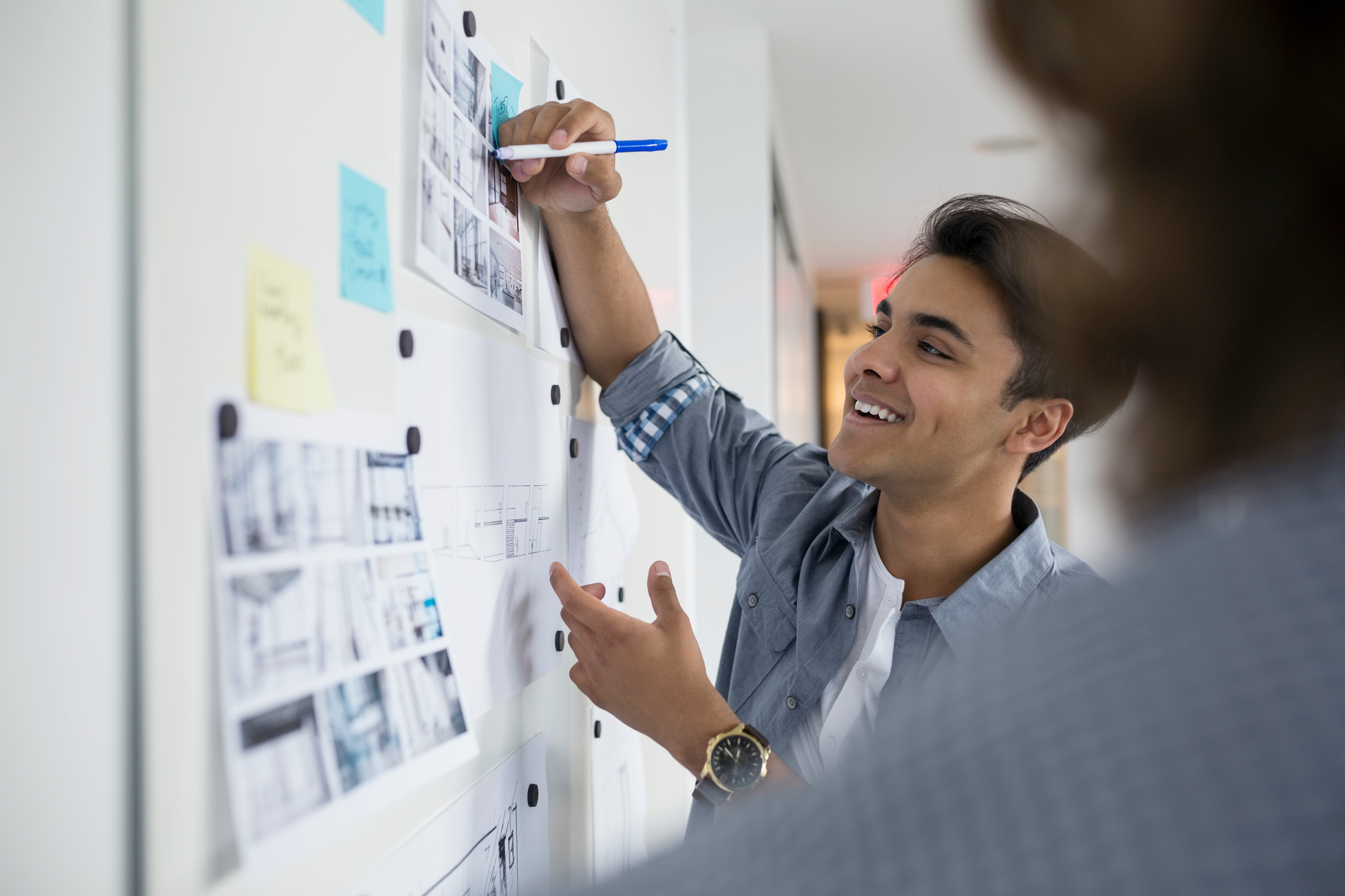 Change Management Needs an Update to Bring Meaningful Change