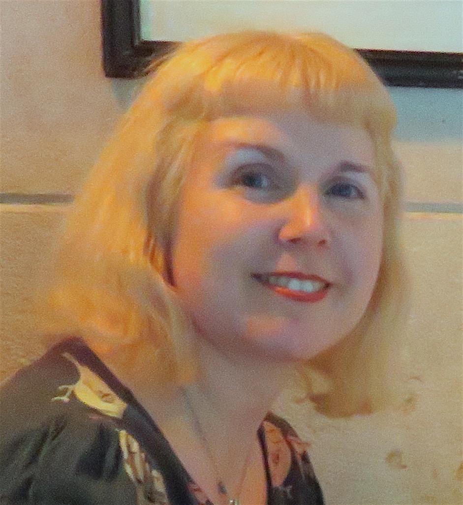 Ann Marie Gray