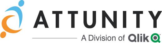 Attunity_Qlik logo