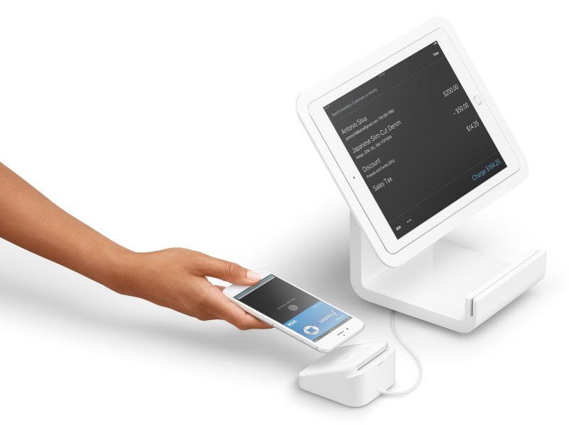 Expanding Your Point-of-Sale Options for SAP Business One – Square Enters the Market