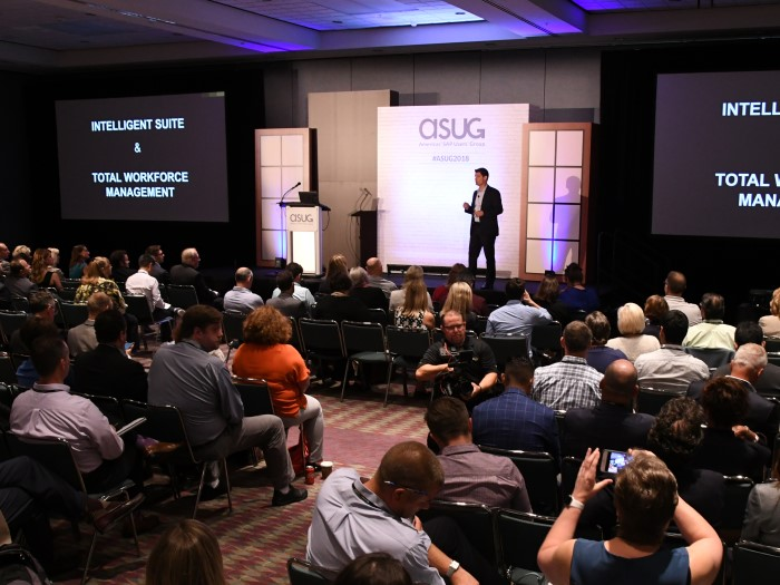 Top Reasons to Attend ASUG Annual Conference