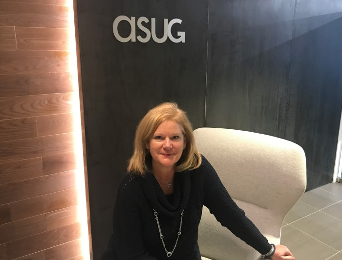 ASUG Women Connect: The Climb to Success