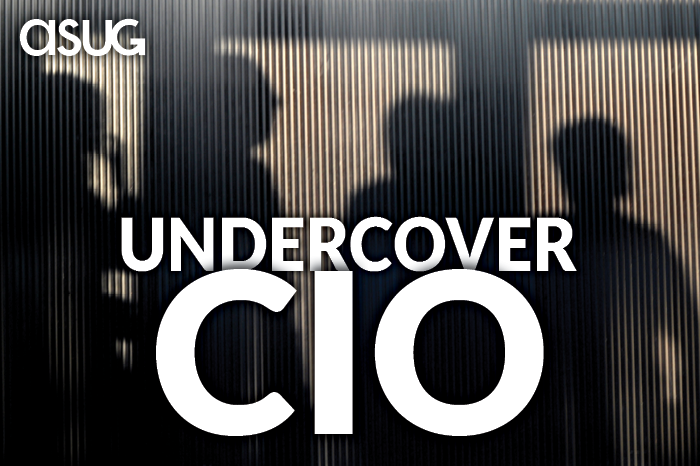 Undercover CIO: IT Belongs at the Table