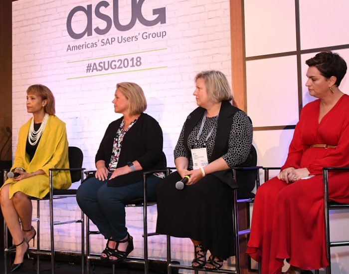 Welcome to the ASUG Women Connect Program