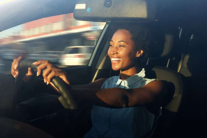 ASUG Women Connect: In the Driver's Seat