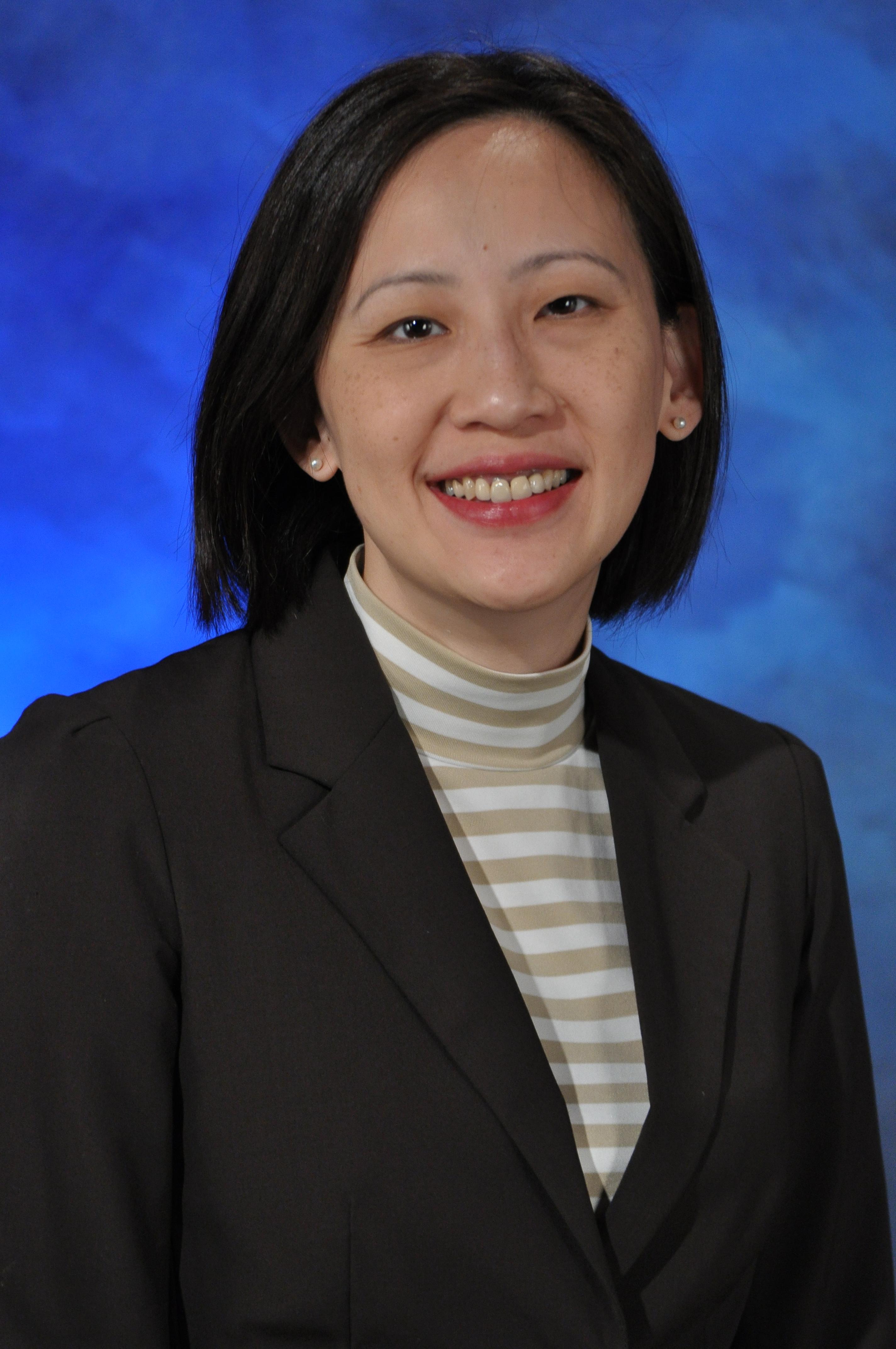 Jennifer Jao