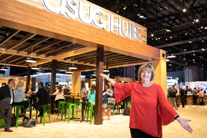 ASUG Women Connect: Finding Your Path