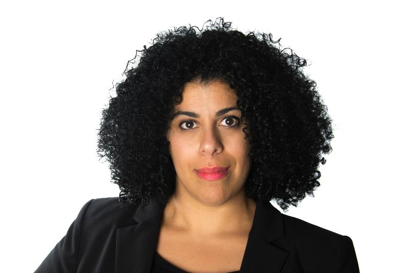 Sharon J. Rehana