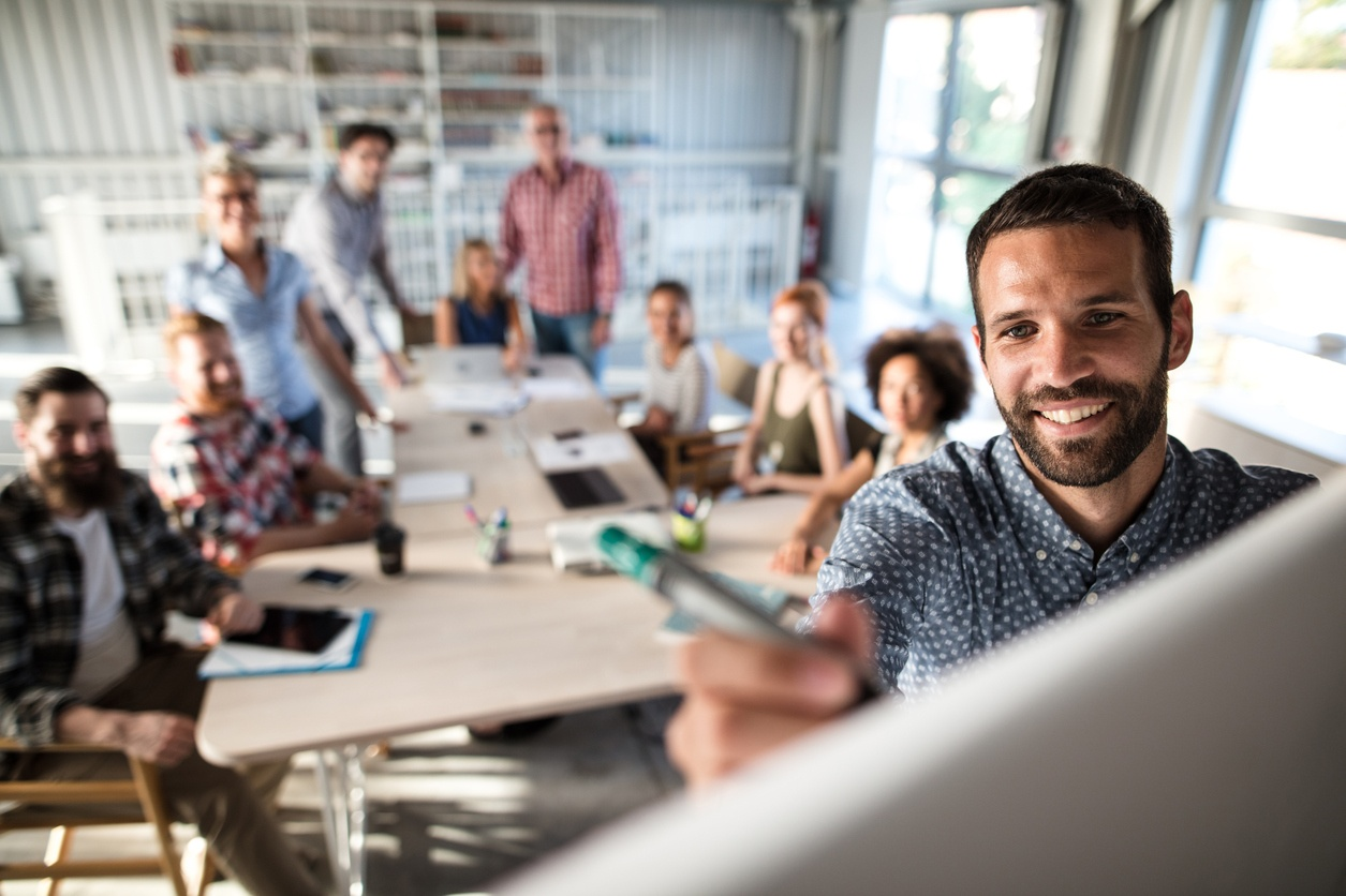 How to Effectively Manage Projects: The 5 Phases of Project Management Using SAP Business One