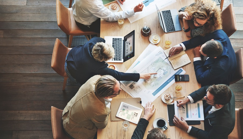 The McKinsey 7S Model: Building an Integrated Small Business Planning Process and Executing Against It – Begin with the End in Mind