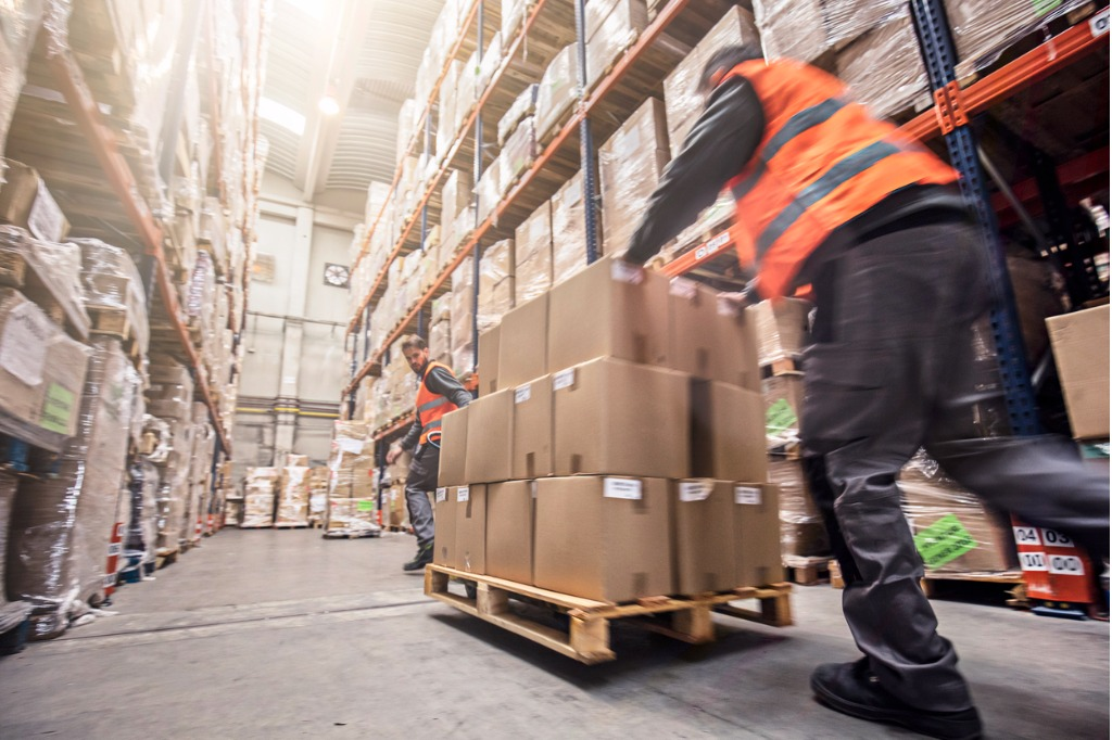 Living the Logistics Life with SAP Business One– ONE.Source Theme for January 2018