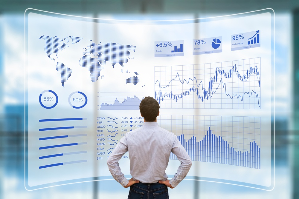 Analytics and Business Intelligence with SAP Business One | Webcast Series with SAP